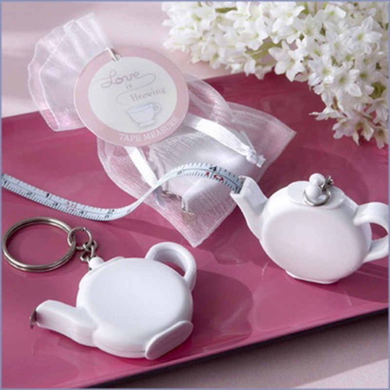 Bridesmaid Gifts - Charmeuse Keychain