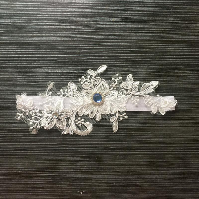 Klassisk stil Bryllupssuite/Kvinnelige Garters