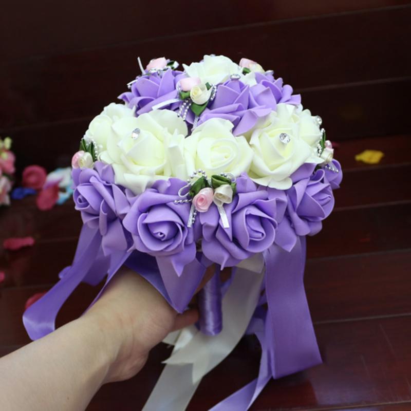 Bridal Bouquets/Bridesmaid Bouquets -