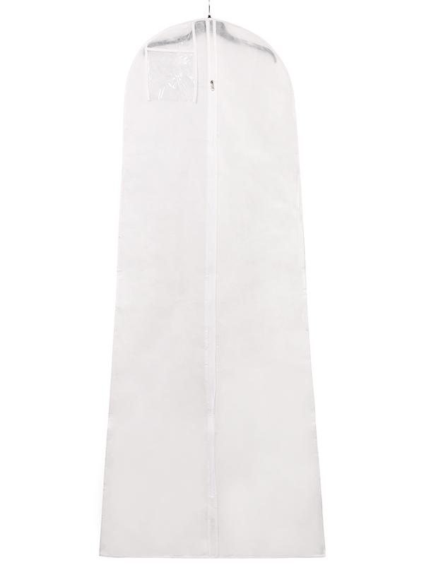 Klassisk stil Dress Lengde Klesposer
