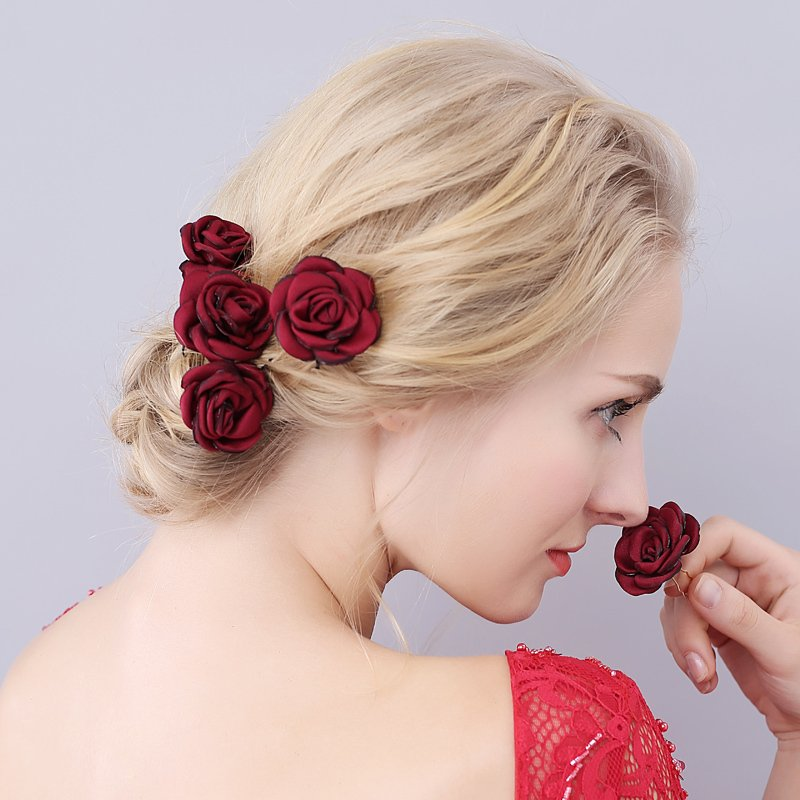 Beautiful Hairpins (Set of 3)