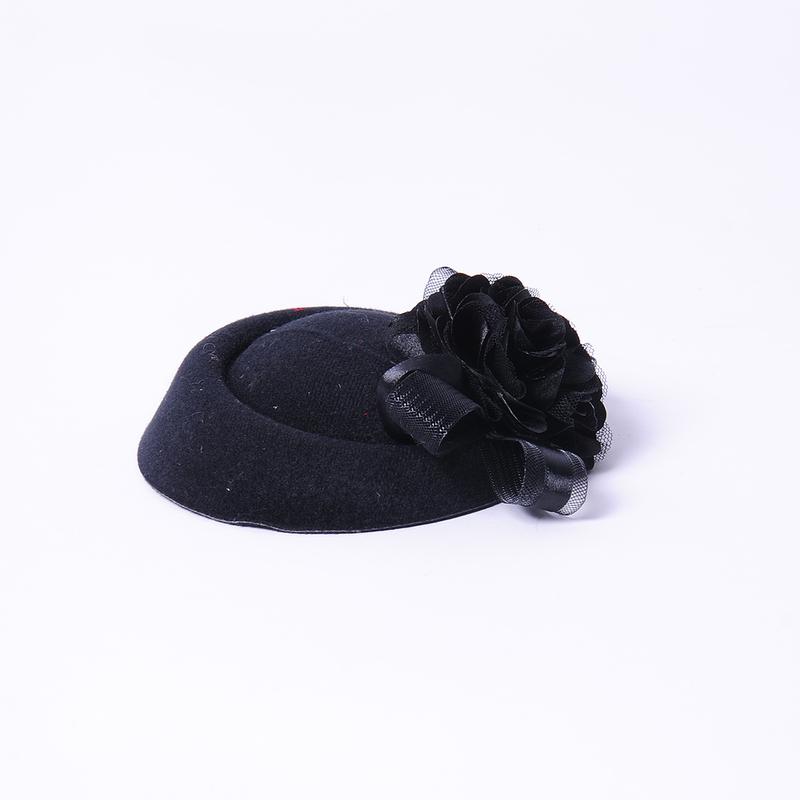 Elegant Silke blomst Fascinators/Tea Party Hats