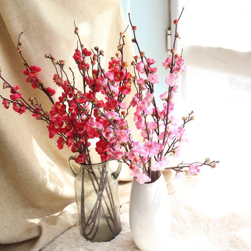 Beautiful Silk Flower Artificial Flowers Artificial Flowers (Sold in a single piece)