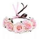 Ladies/Kids Beautiful Silk Flower Flower Girl's Headwear/Headbands (Sold in single piece)