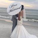 Klassisk stil/Enkel Brud og Brudgom Papir av høy kvalitet/Tre Bryllup Paraplye