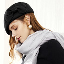 Ladies' Eye-catching/Nice/Charming/Romantic Wool Beret Hats