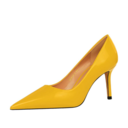 Women's Stiletto Heel Pumps With Others shoes