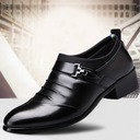 Menn Microfiber Lær Flate sko Latin moderne stil Dansesko