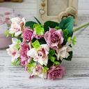 Nice Free-Form Silk Flower Decorations/Wedding Table Flowers -