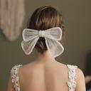 Damer Vakkert Imitert Perle Hårnåler med Venetianske Perle (Selges i ett stykke)