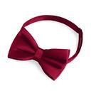 JJ's House Charmeuse Bow Tie