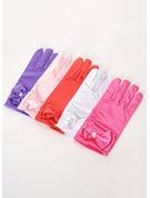 Elastisk spandex Wrist Lengde Glove