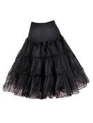 Women American Mesh Petticoats