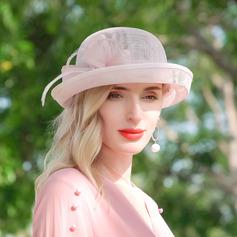 Damene ' Vakkert Sengetøy/Flax Kentucky Derby Hatter