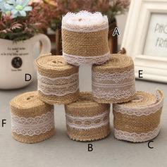 Simple/Classic Classic Linen Wedding Ornaments