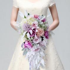 Cascade Bridal Bouquets -
