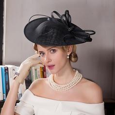 Damene ' Glamorøse Cambric Fascinators/Kentucky Derby Hatter/Tea Party Hats