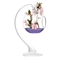 Glass Vase Decorative Accessories