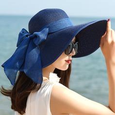 Ladies' Beautiful/Lovely/Fashion Cotton Beach/Sun Hats