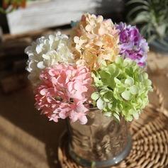 Blomsten Designet Fin/Vakkert Silke blomst Kunstige Blomster