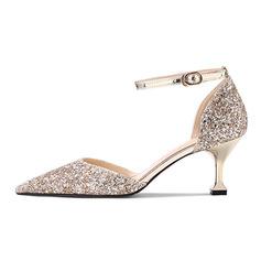 Women's Stiletto Heel Pumps shoes
