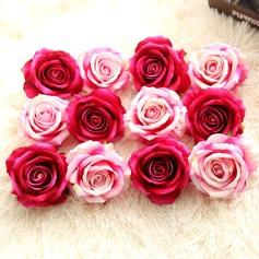 Kunstige Blomster (sett av 10)