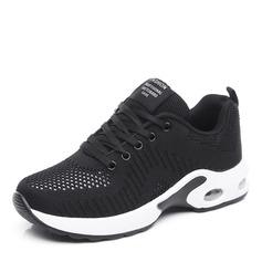 Women's Fabric Sneakers Sneakers Dance Shoes