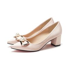 Women's Chunky Heel shoes