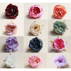 Vakkert Vakkert Silke Kunstige Blomster