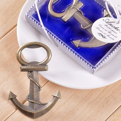 Seaside/Beach Theme Metal Bottle Openers