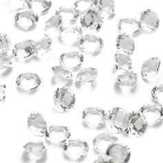 "1/4""(0.6cm) Bright Diamond Pieces (bag of 1000)"