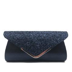 Elegant Glitrende Glitter/Polyester med Glimmer Koblinger (012202587)