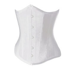 Classic Polyester/Spandex Corsets Shapewear (041238474)