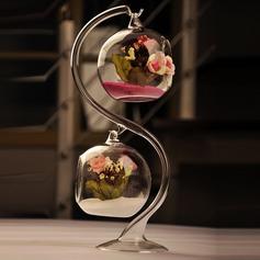 Nice Glass Vase Decorative Accessories