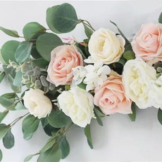Nice Lovely/Beautiful Artificial Flowers Wedding Ornaments (131190918)