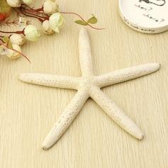 Strand Tema Sjøstjerner Dekorative tilbehør