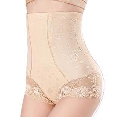 Sexy/Klassisk stil Blonder/Polyester Formet Bekledning (041238457)