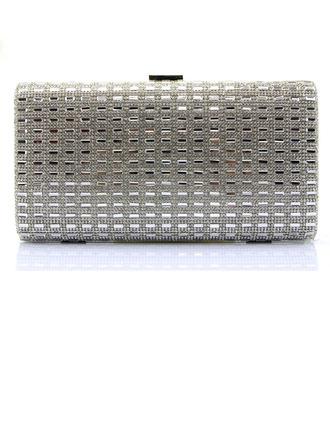 Crystal/ Rhinestone Elegant Clutches