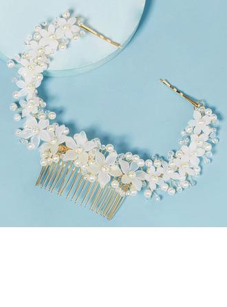 Elegant Akryl med Crystal