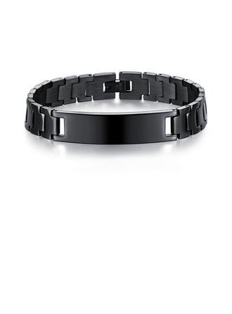 Custom Engraved Bracelets -