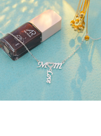 Custom Name Necklace - Birthday Gifts