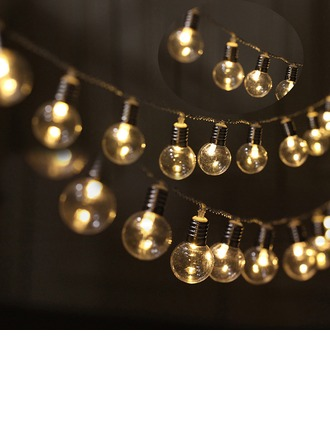 Beautiful Pretty Plastic LED Lights