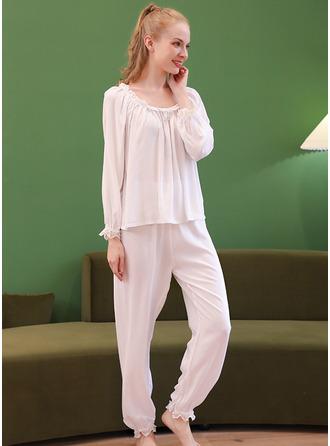 Non-personalized Cotton Pajama Sets