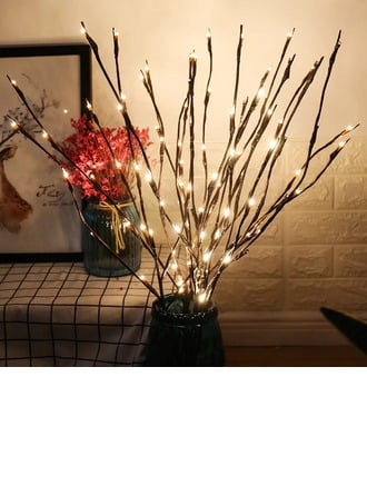 Classic Elegant PVC LED Lights