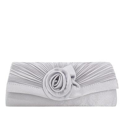 Elegant Silk Clutches/Bridal Purse