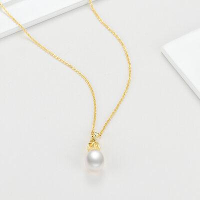 Damene ' Unik Perle Halskjeder