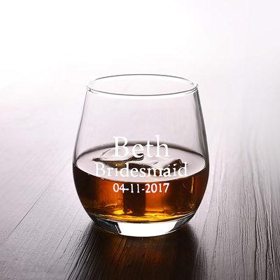Brudepike Gaver - Personlig Klassisk Stil Spesielle Glass Glassvarer og Barware