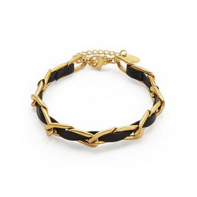 Delicate Chain Charm Bracelets -