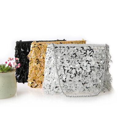 Sequin Elegant Evening Bags