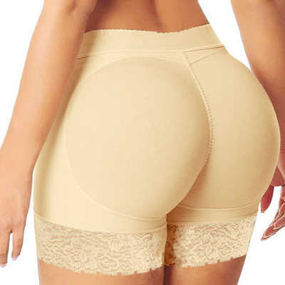 Casual Polyester/Chinlon Breathability Mid-Rise Panty Shapers Shapewear for Women